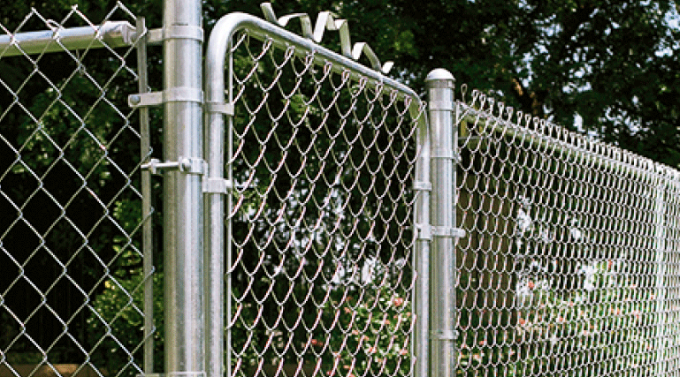 chain link fence companies in pensacola fl