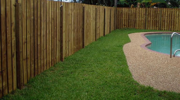 wood fence company pensacola florida