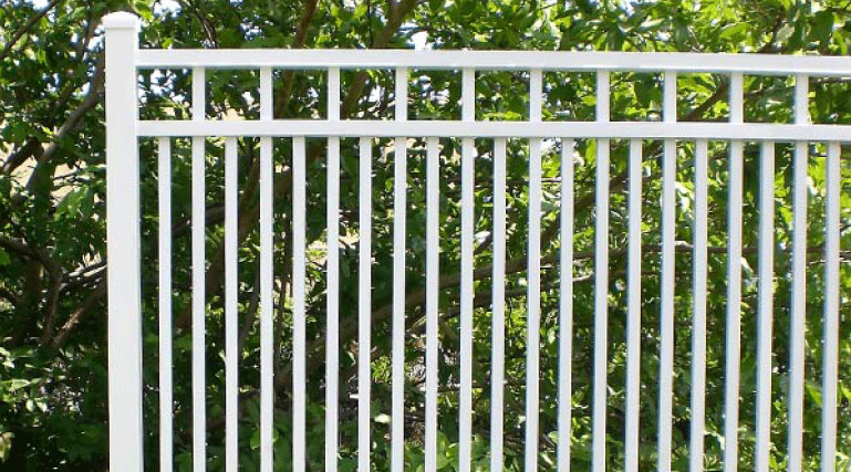 ornamental fence installation pensacola